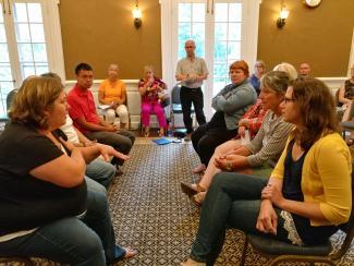 Community Organizing in the North East Kingdom