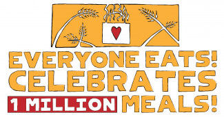 On Thursday, April 29, Vermont Everyone Eats served its 1 millionth meal!
