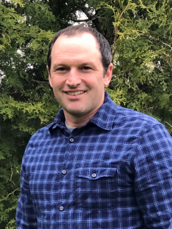 The Center for an Agricultural Economy Selects Jon Ramsay as the next Executive Director