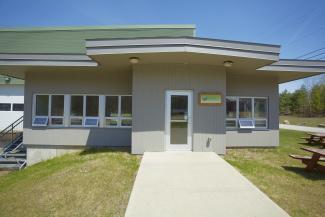 cae facility